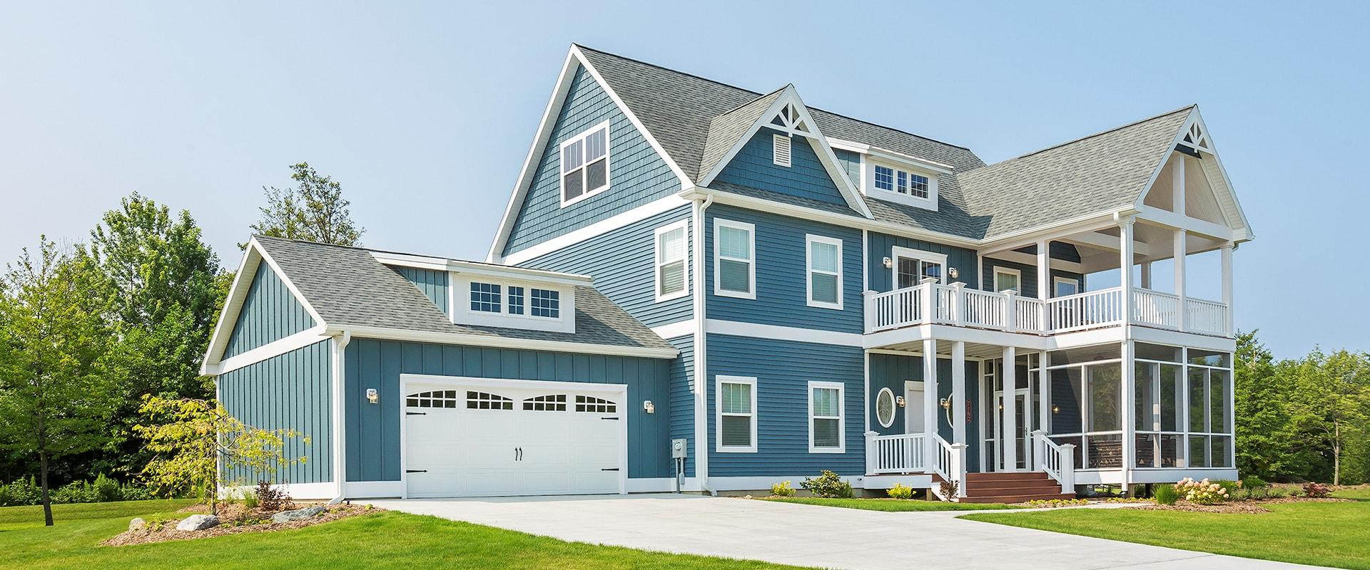Home - Residential Builders